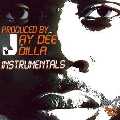 Yancey Boys Instrumentals by Jay Dee aka J Dilla