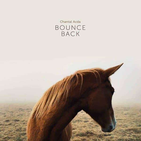 Bounce Back by Chantal Acda