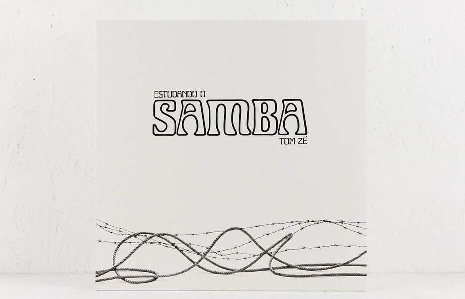 Estudando O Samba by Tom Zé
