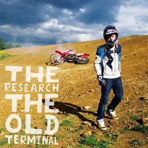 The Old Terminal by The Research