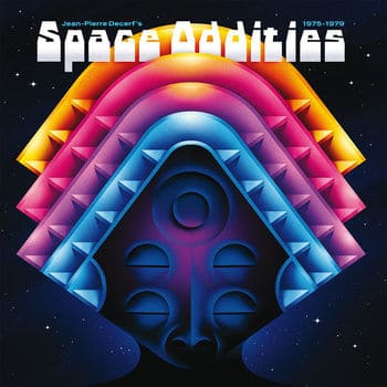 Space Oddities 1975-1978 by Jean-Pierre Decerf