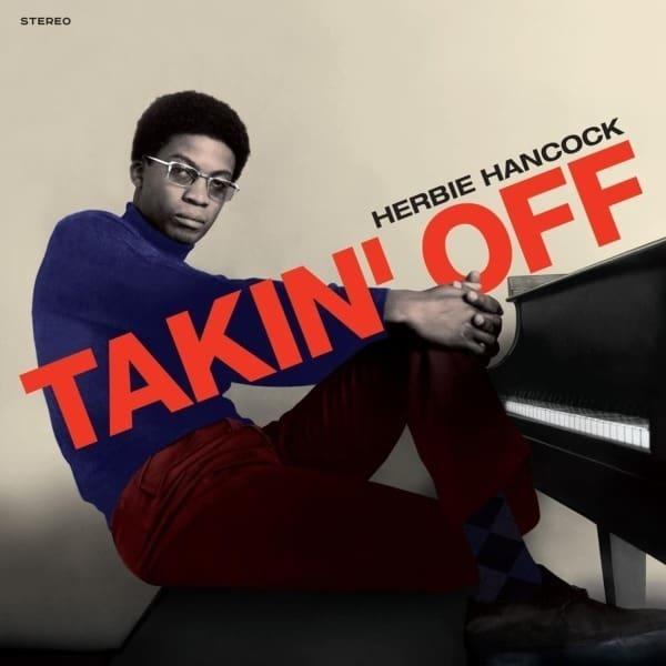 Takin' Off by Herbie Hancock