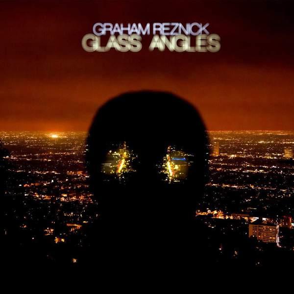 Glass Angles by Graham Reznick