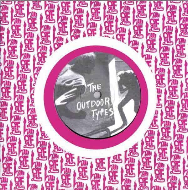 Jangler Swifteye/ I Am A Steeplejack by The Outdoor Types