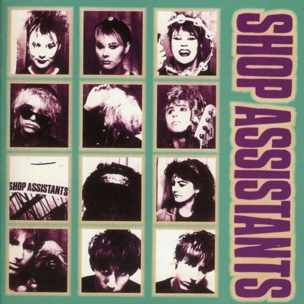 aka  Will Anything Happen by Shop Assistants