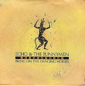 Bring on the Dancing Horses by Echo & The Bunnymen