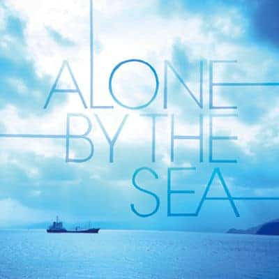 Alone by The Sea by Chihei Hatakeyama