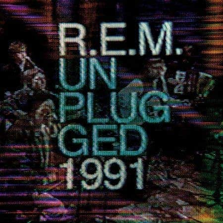 MTV Unplugged 1991 by R.E.M.
