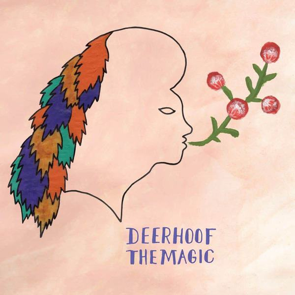 The Magic by Deerhoof