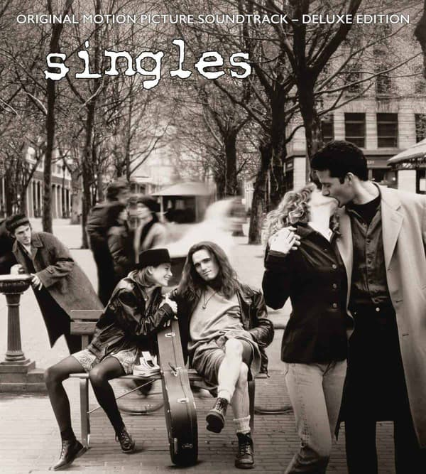 Singles (Original Motion Picture Soundtrack) - Deluxe Edition by Various
