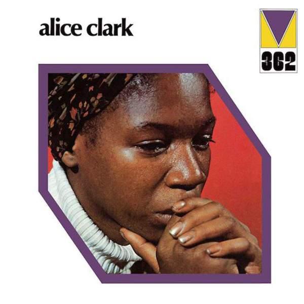18. Alice Clark - Alice Clark