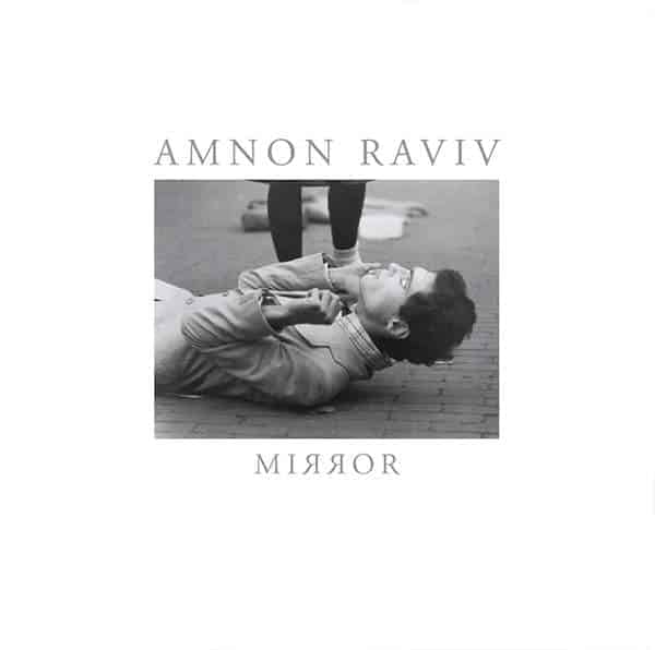 Mirror by Amnon Raviv