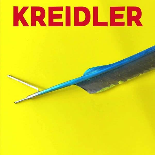 Flood by Kreidler