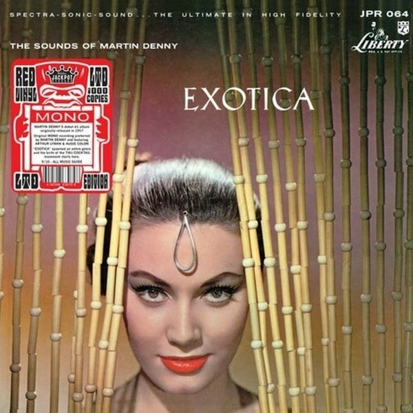 Exotica by Martin Denny