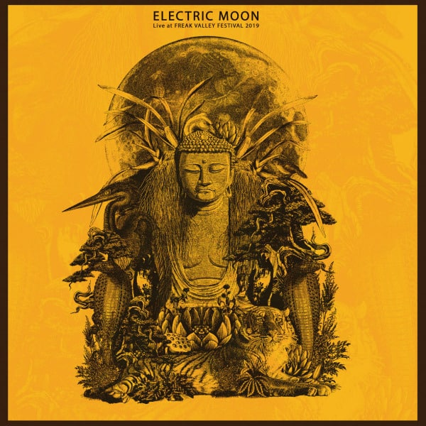 Live at Freak Valley Festival 2019 by Electric Moon