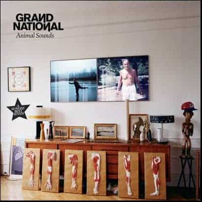 Animal Sounds by Grand National
