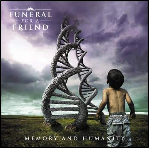 Memory and Humanity by Funeral For A Friend