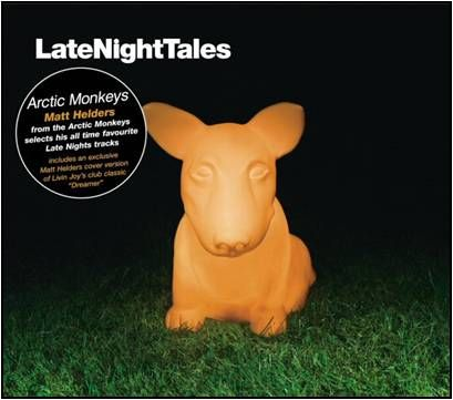 Late Night Tales: Arctic Monkeys by Various