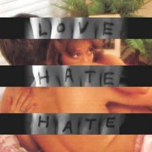 Love + Hate = Hate by HMS Ginafore & King Creosote