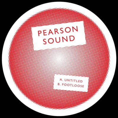 Untitled / Footloose by Pearson Sound