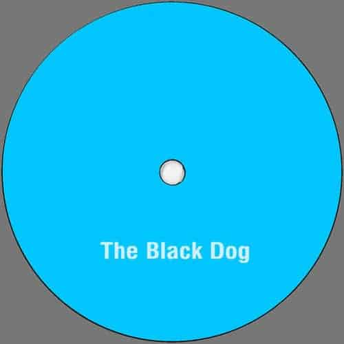 Darkhaus Vol. 01 EP by The Black Dog
