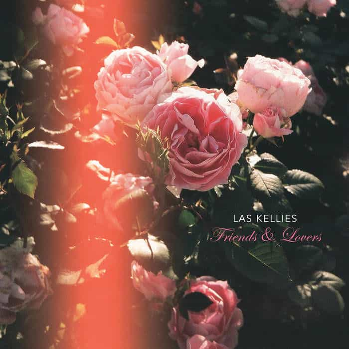 Friends & Lovers by Las Kellies