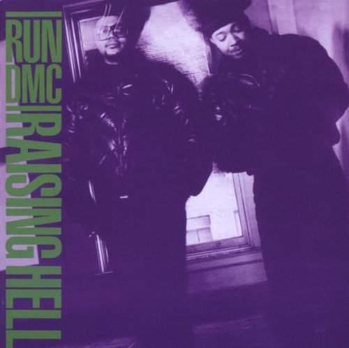 Raising Hell by Run-DMC