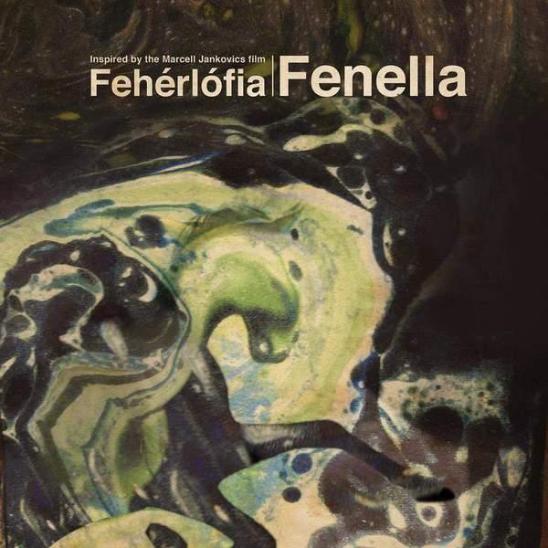 11. Fenella - Fenella