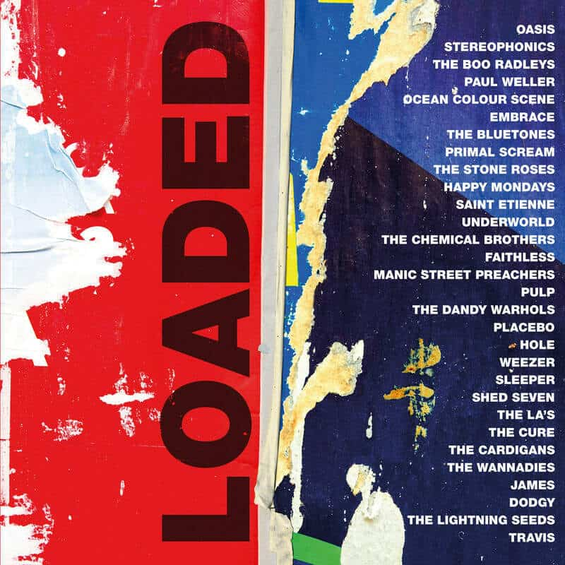 Loaded by Various