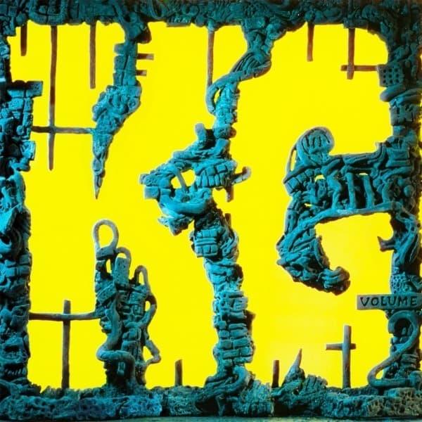 K.G. by King Gizzard & The Lizard Wizard