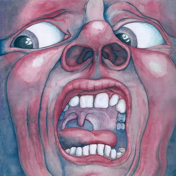 In The Court of The Crimson King (An Observation By King Crimson) [50th Anniversary Edition] by King Crimson