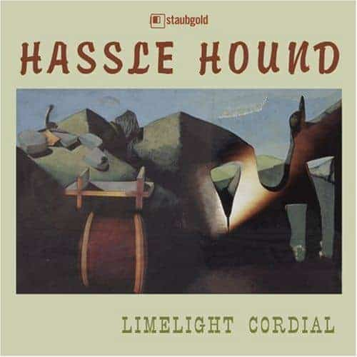 Limelight Cordial by Hassle Hound