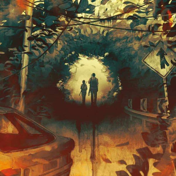 The Last Of Us - Original Score Vol 1 by Gustavo Santaolalla