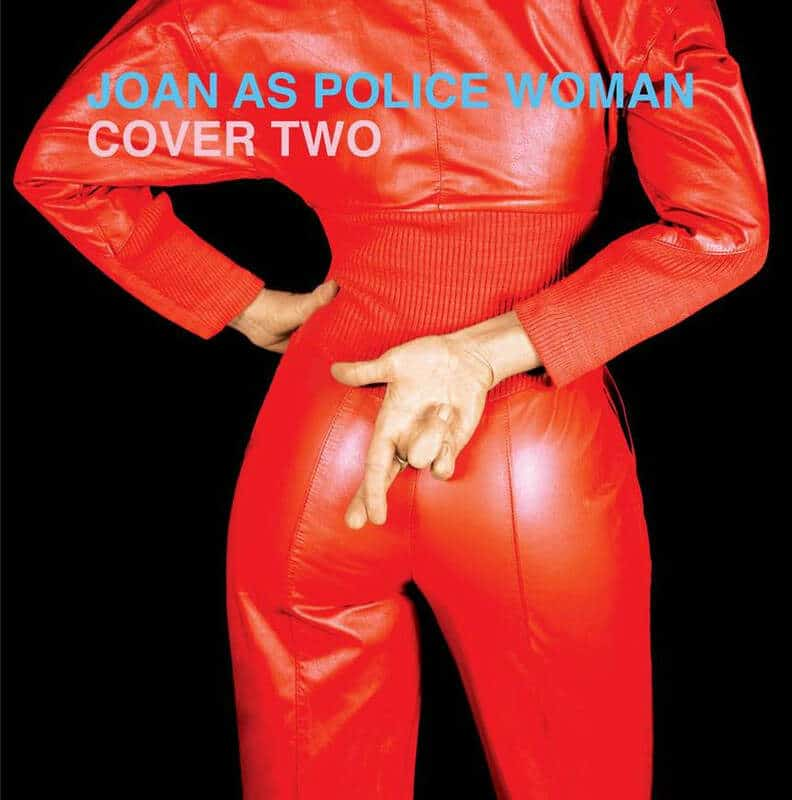 Cover Two by Joan As Police Woman