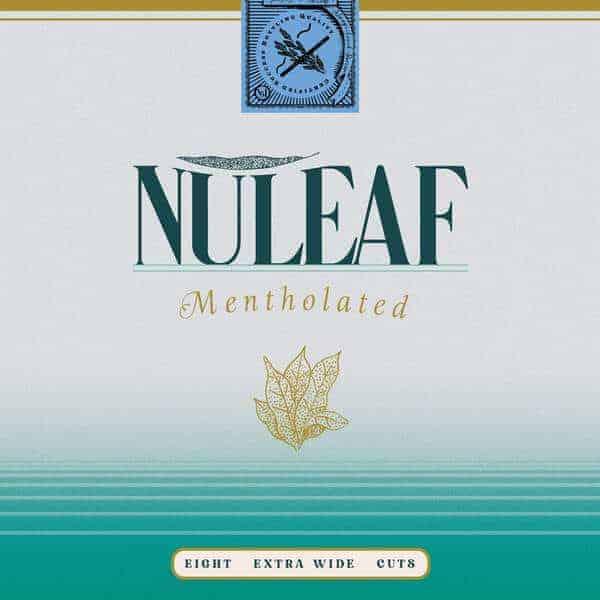 NuLeaf by Various