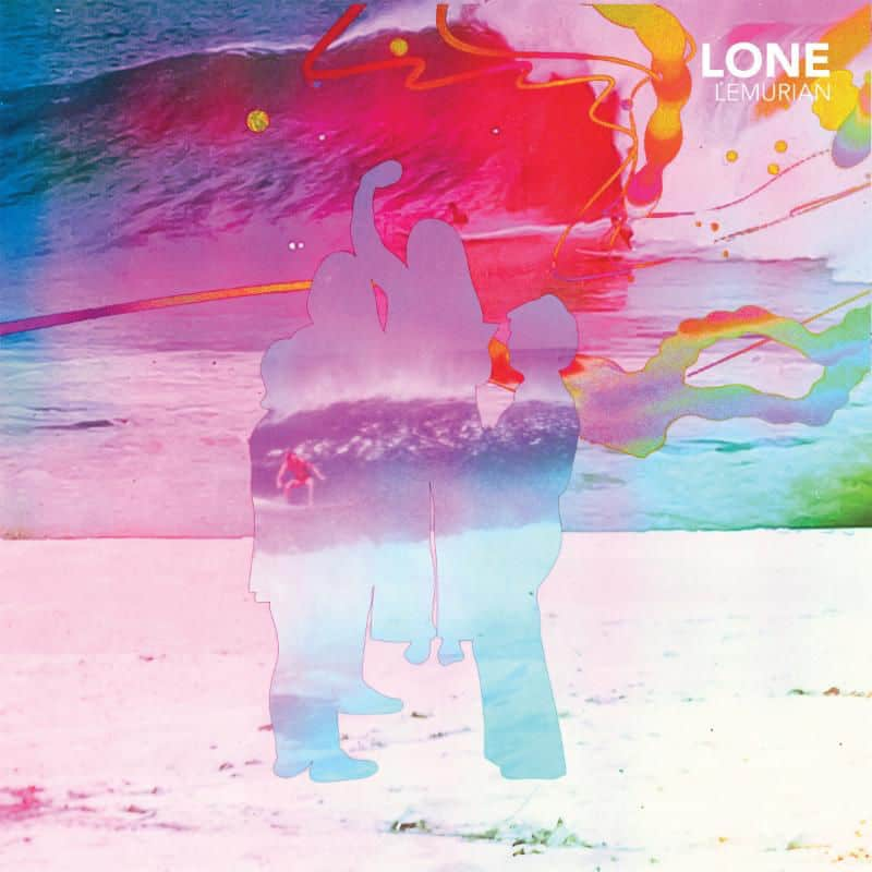 Lemurian by Lone