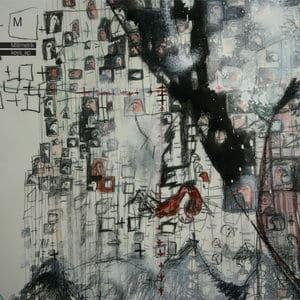 Keys EP by Millimetrik