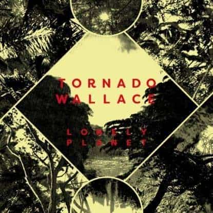 Lonely Planet by Tornado Wallace