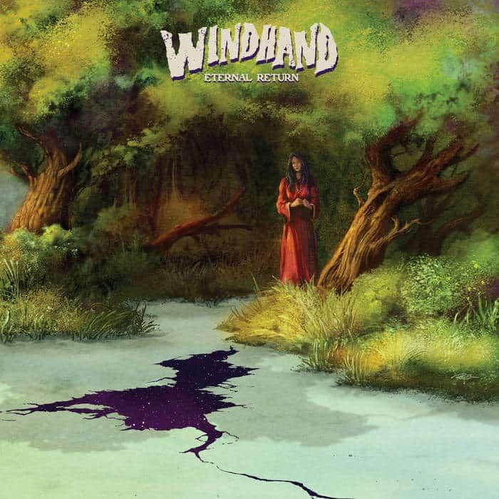 Eternal Return by Windhand