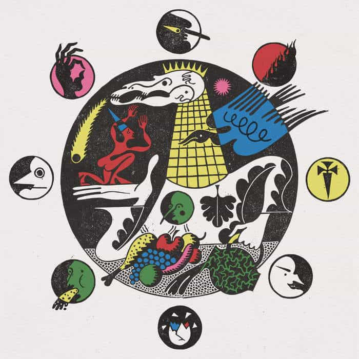 King of Cowards by Pigs Pigs Pigs Pigs Pigs Pigs Pigs