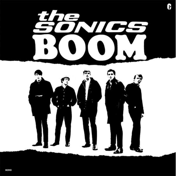 Boom by The Sonics