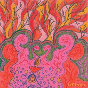 Ground's Dream Cosmic Love by Uton