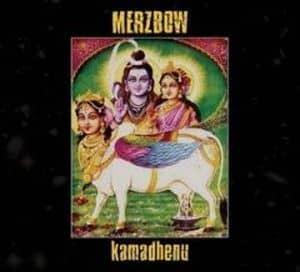 Kamadhenu by Merzbow