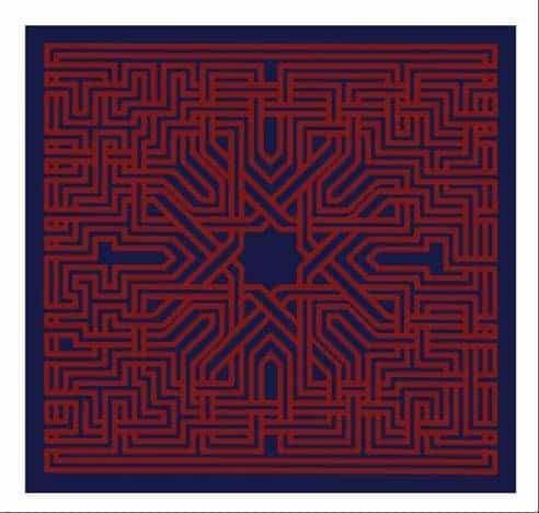Muslimgauze Re-Mixs by Suns of Arqa