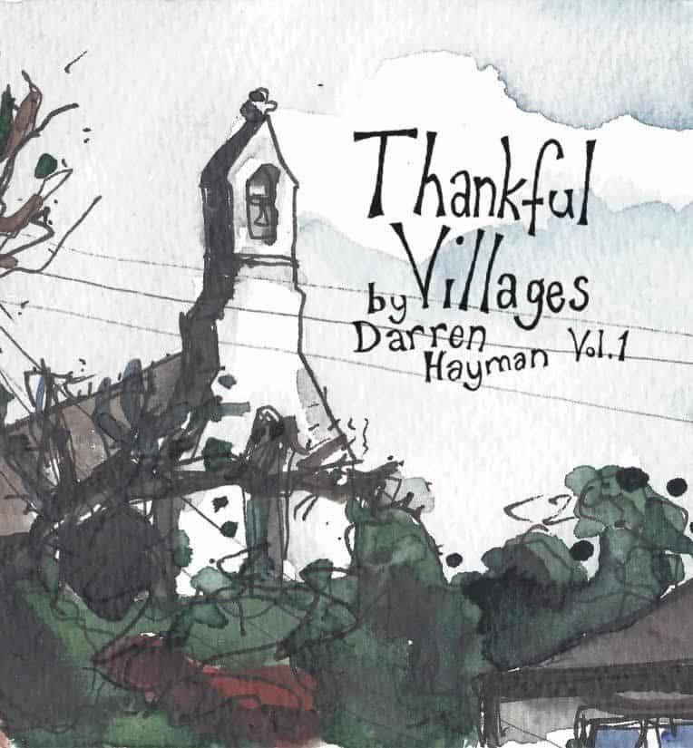 Thankful Villages Vol. 1 by Darren Hayman