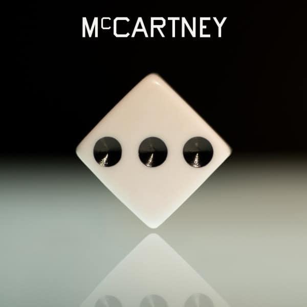 III by Paul McCartney