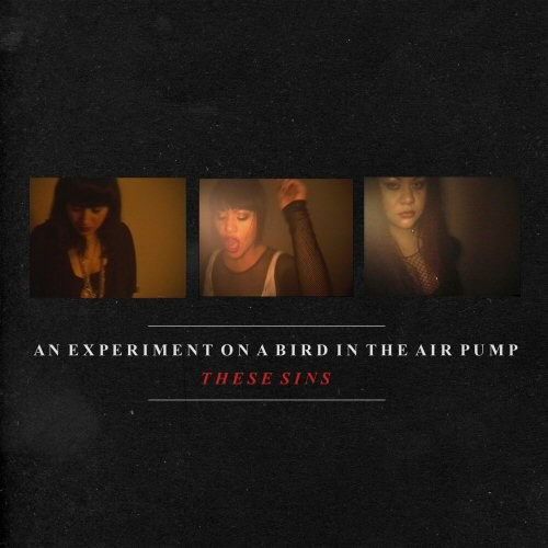 These Sins by An Experiment On A Bird In The Air Pump