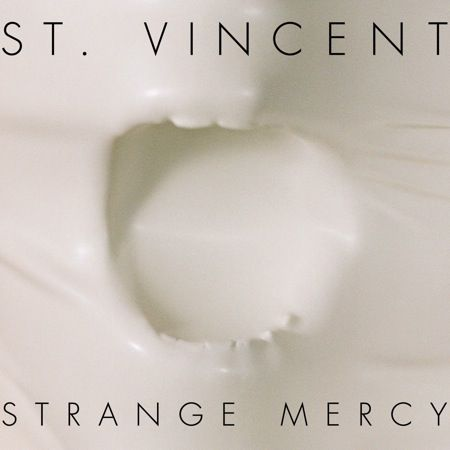Strange Mercy by St. Vincent