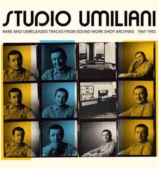 Studio Umiliani by Piero Umiliani