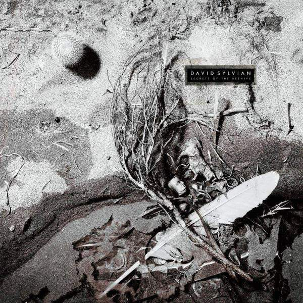 Secrets Of The Beehive by David Sylvian